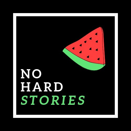 NO HARD STORIES PODCAST's avatar