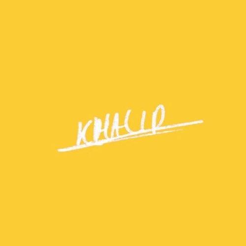 Khalid's avatar