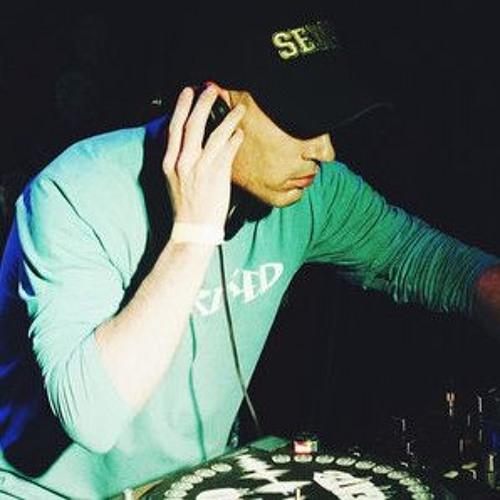 J Majik/Infrared Records's avatar