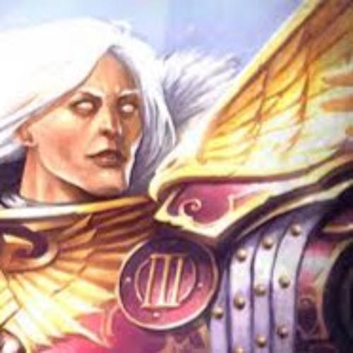 Fulgrim's avatar