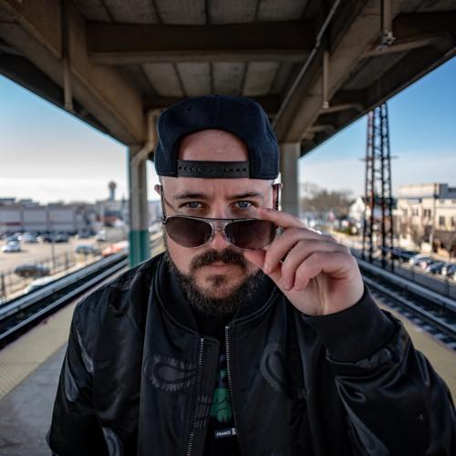DJ Bad's avatar