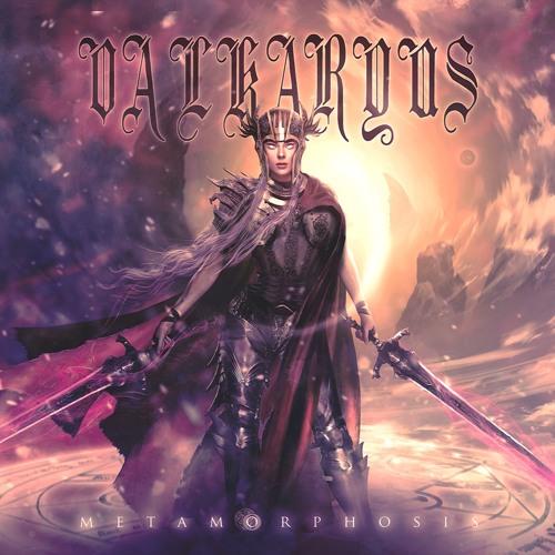 Valkaryus's avatar
