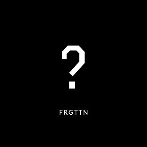 FRGTTN's avatar