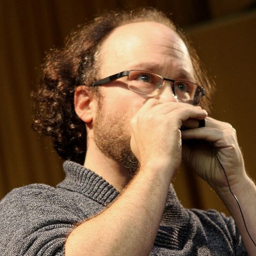 Sylvain Guehl's avatar