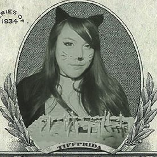 tiffprida's avatar