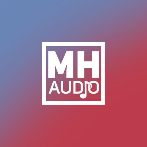 MH Audio - Michael Hodgson's avatar