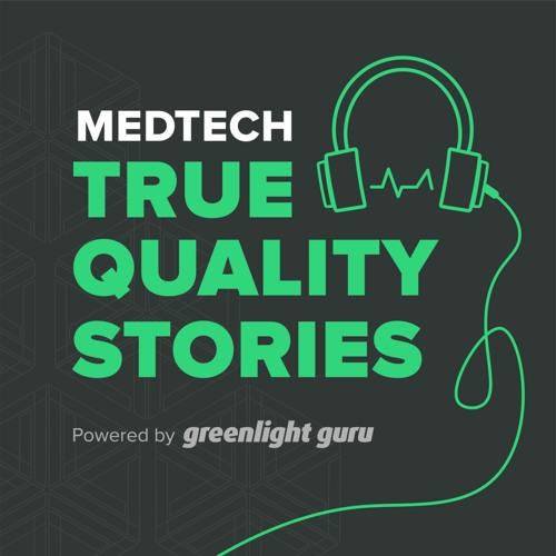 MedTech True Quality Stories's avatar