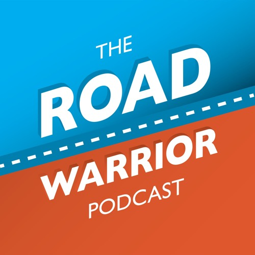 The Road Warrior Podcast's avatar