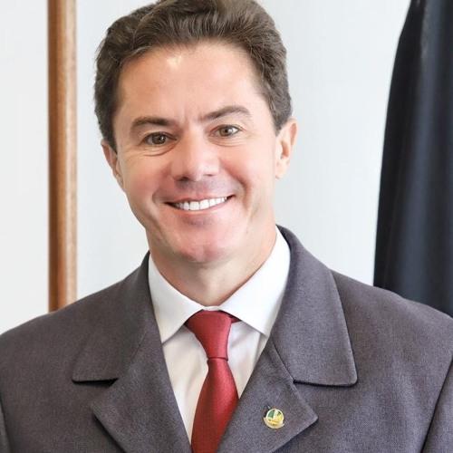 Prefeito de Sobrado George Coelho (PSB)