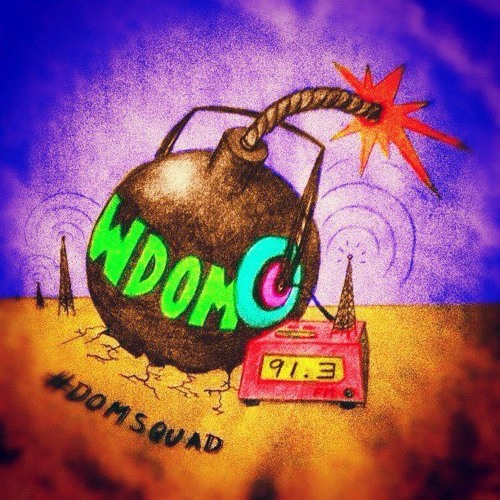 WDOM 91.3's avatar