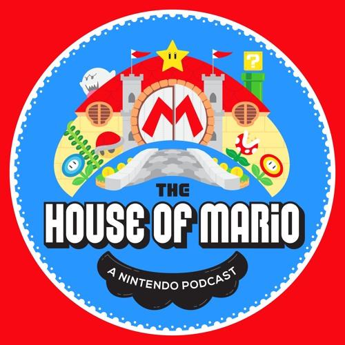The House of Mario: A Nintendo Podcast's avatar