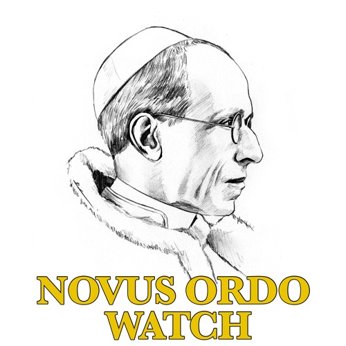 Novus Ordo Watch's avatar