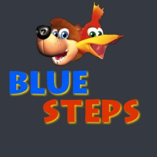 Blue Steps's avatar