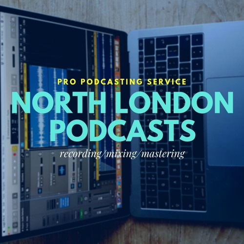 North London Podcasts's avatar