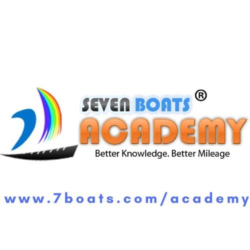 Seven Boats Academy's Podcast Channel's avatar