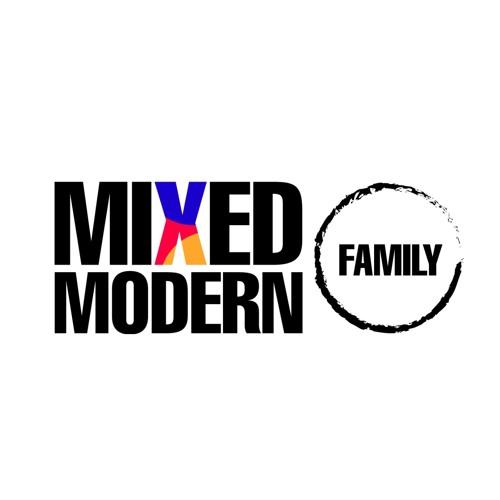 Mixed Modern Family's avatar