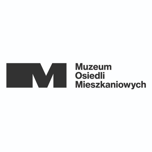 Muzeum Osiedli Mieszkaniowych's avatar