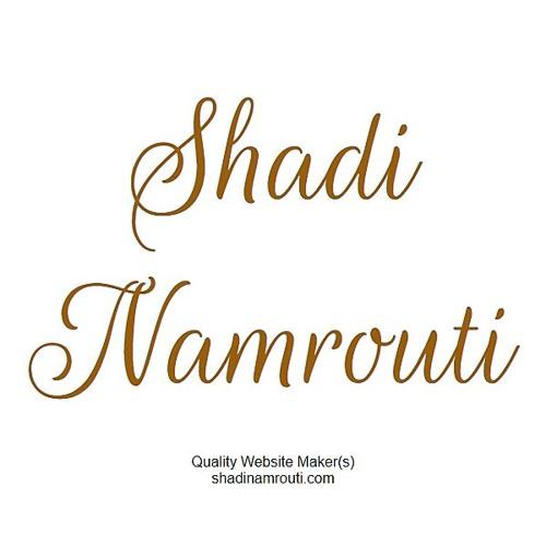 Shadi Namrouti's avatar