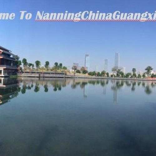 Nanning China Guangxi's avatar