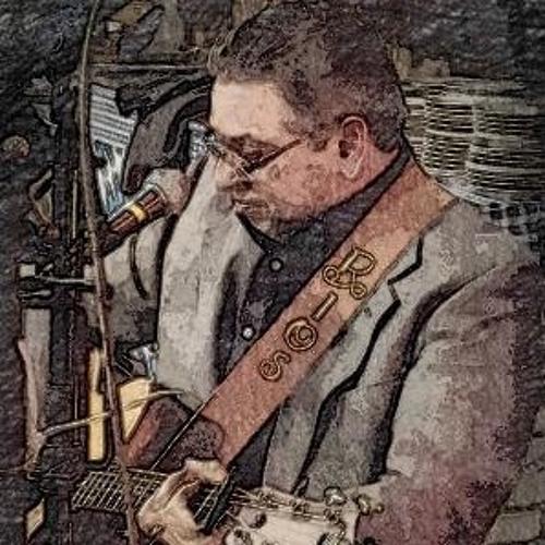 George Rios's avatar