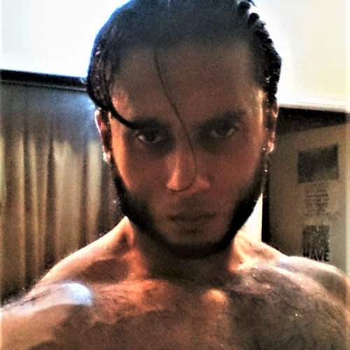 Syedhammad's avatar