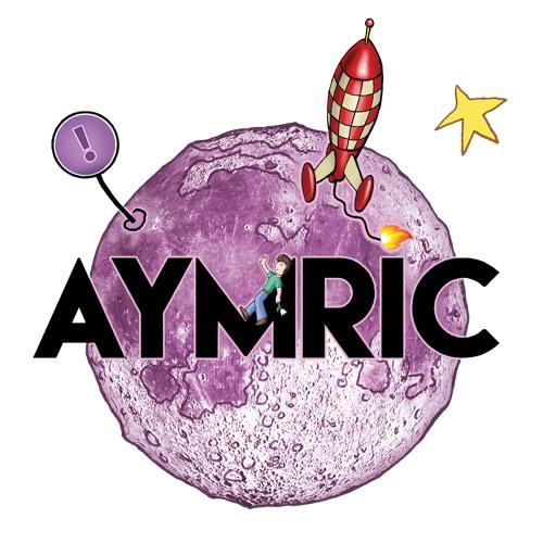 Aymric's avatar