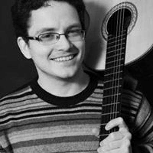 Tudor Niculescu-Mizil's avatar