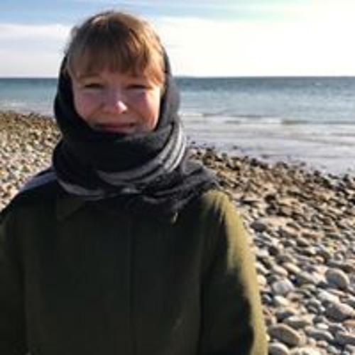 Ronja Rosenberg Grøn's avatar