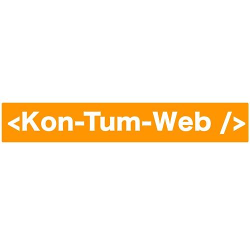 Kon-Tum-Web : Podcast มันๆสำหรับคนทำเว็บ's avatar
