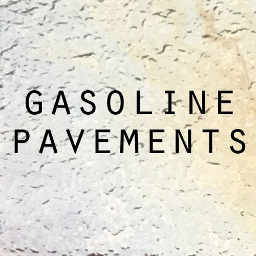 gasoline pavements's avatar