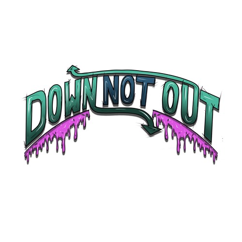 Down Not Out's avatar