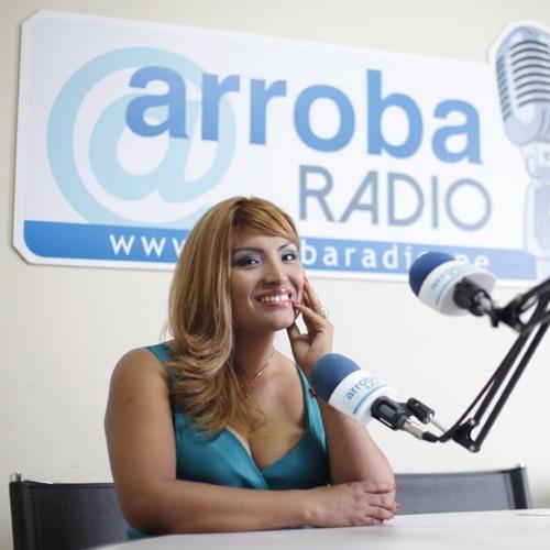 Arroba Radio's avatar