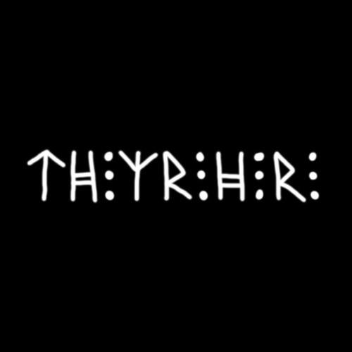THEYREHERE's avatar