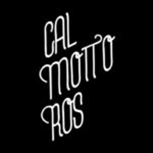 Cal Motto-Ros's avatar