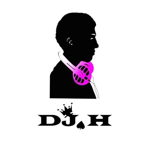 DJ H Official's avatar
