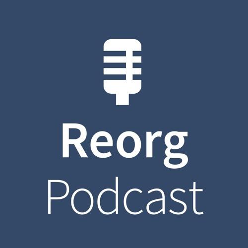 Reorg Radio's avatar