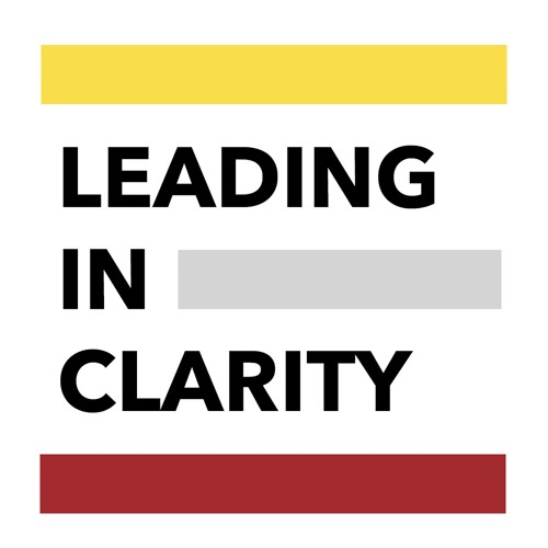 Leading In Clarity Podcast's avatar