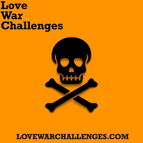 Love War Challenges's avatar