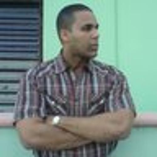 Jose Gregorio Vargas's avatar
