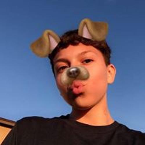 TK Anthony's avatar