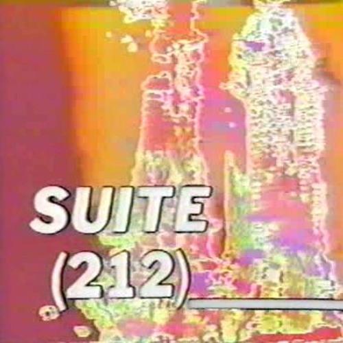 Suite (212)'s avatar