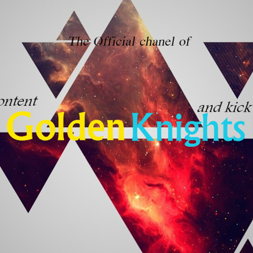 Golden Nights's avatar