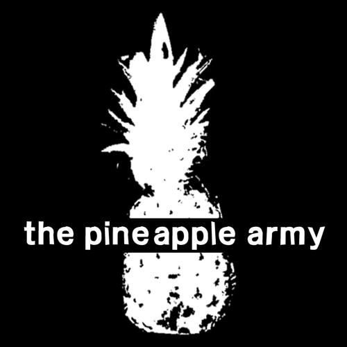 ThePineappleArmy's avatar