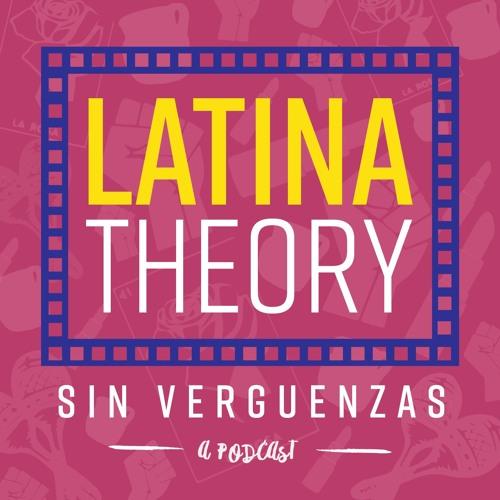 LatinaTheory's avatar