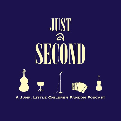 justasecondpodcast's avatar