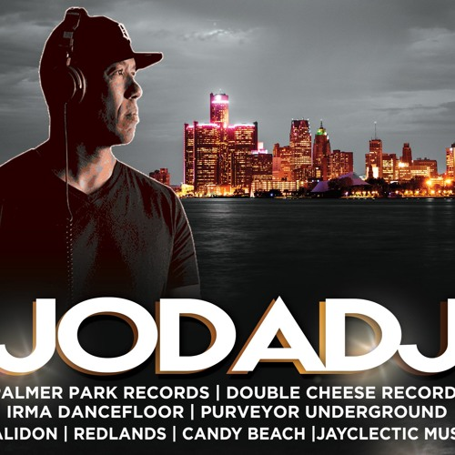 Jodadj's avatar