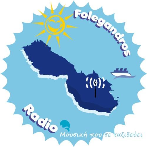 Folegandros Radio's avatar