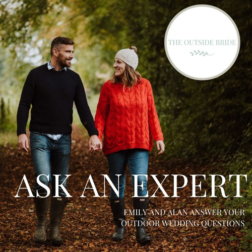 The Outside Bride - Ask an Expert's avatar