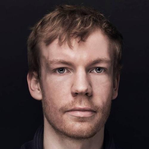 Lars Carl's avatar