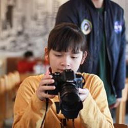 Chau Anh Hoang's avatar